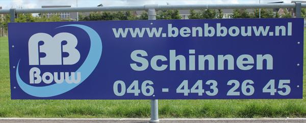 Benbbouw