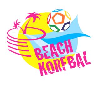 Beachkorfbal in Limburg