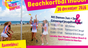 beachkorfbal