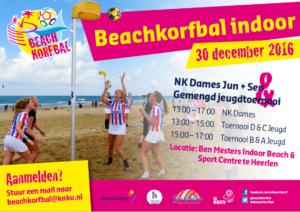 beachkorfbal